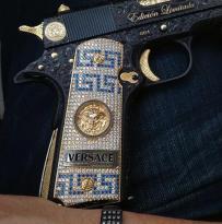 Customized gun
