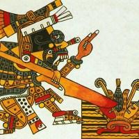 Maize culture, Mexico