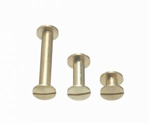 Pilot Binder Screws