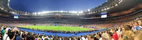 Panorama Stade de France (voll)