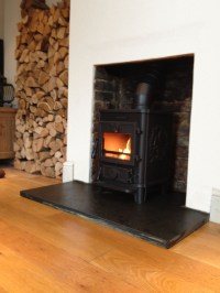Work Blog | Fire Bug Stoves | Wood Burning Stove Specialists