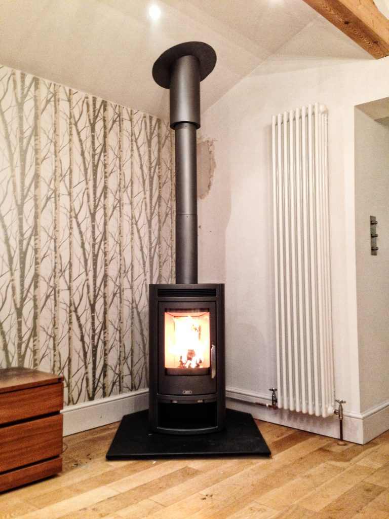 Modern Stove Archives  Fire Bug Wood Burning Installation