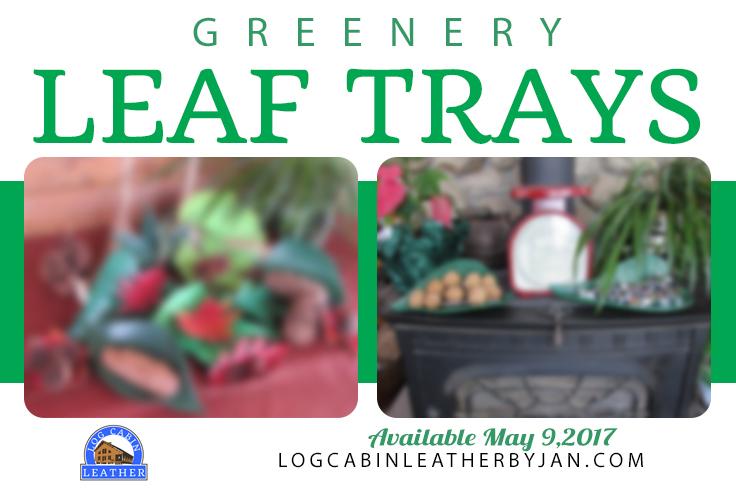 Leaf Trays
