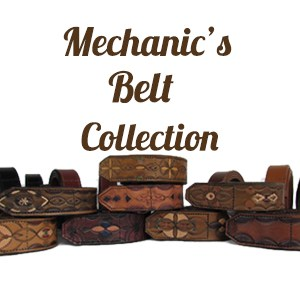 Mechanic's Belts