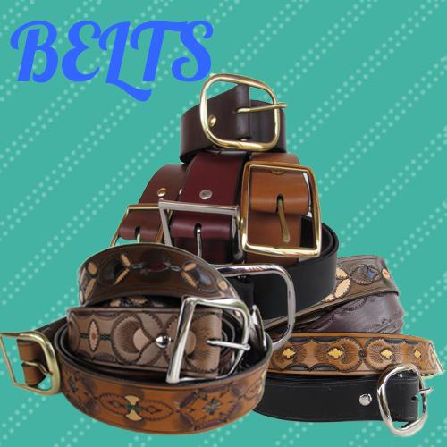 belts square slider