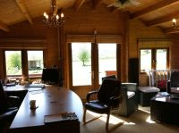 Home & garden offices - 10 great reasons to work from home