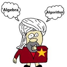 Algebra Club