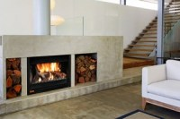 Electric, Wood and Gas Fireplaces Melbourne
