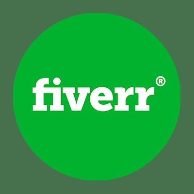 Icone Fiverr
