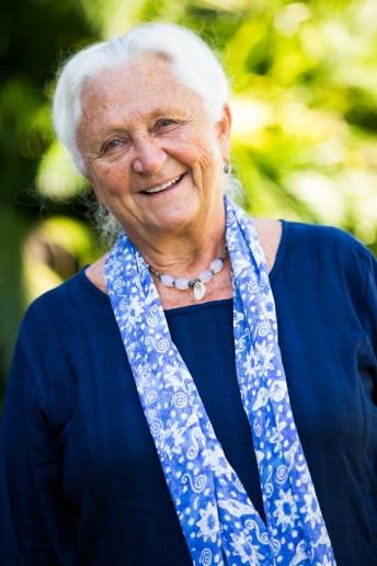 Tracy Siani