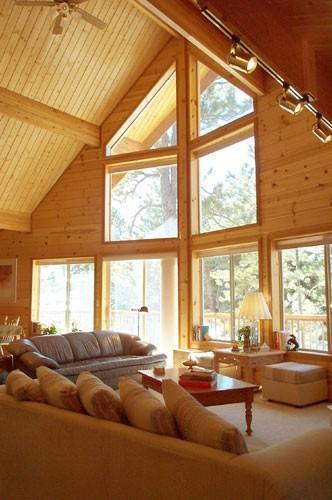 Cedar Homes Of The Rockies Photo Gallery Loghomelinks Com