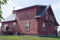 New Log Home #25