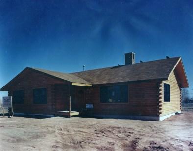 New Log Home #34