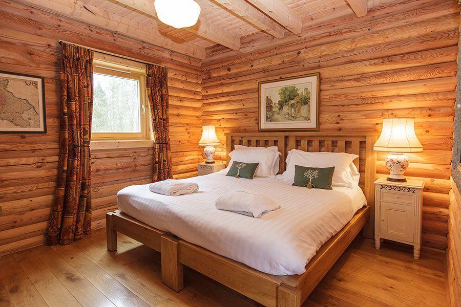 Keno Lodge 23