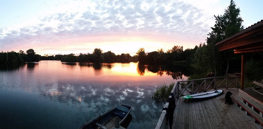 Lake Holiday UK