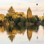 Lakeside Breaks England