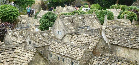 Model Village Cotswolds