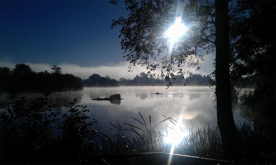 Romantic Lake Holiday UK
