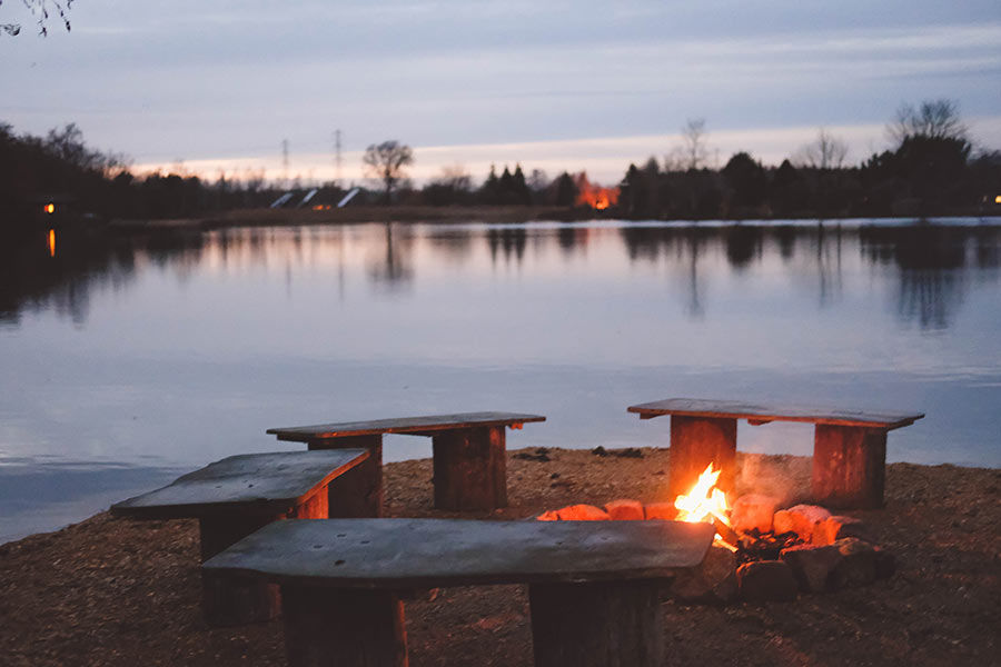 Lake Cabin Holidays