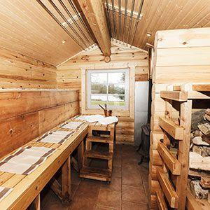 Cotswold Holiday With Sauna