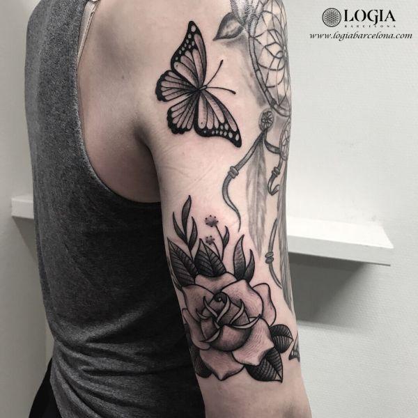 20 Tatuajes De Drag Ones En El Brazo Para Mujer Pictures And Ideas