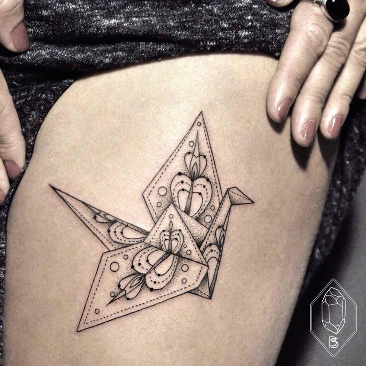 Los Reyes Del Tatuaje Geométrico Tatuajes Logia Barcelona