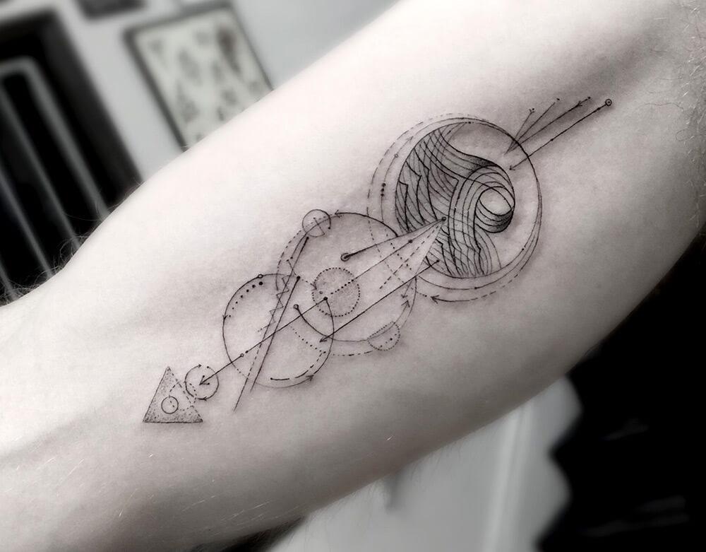 7 Estilos Actuales De Tatuaje Tatuajes Logia Barcelona