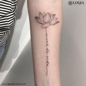 Tatuajes Delicados Con Luana Xavier Tatuajes Logia Barcelona