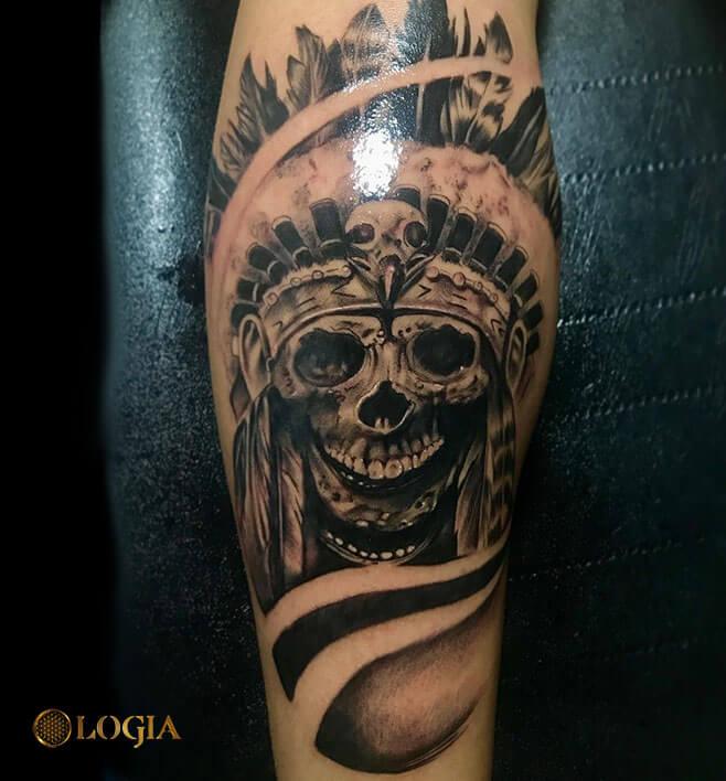 100 Ideas Of Forearm Tattoos Logia Tattoo Barcelona