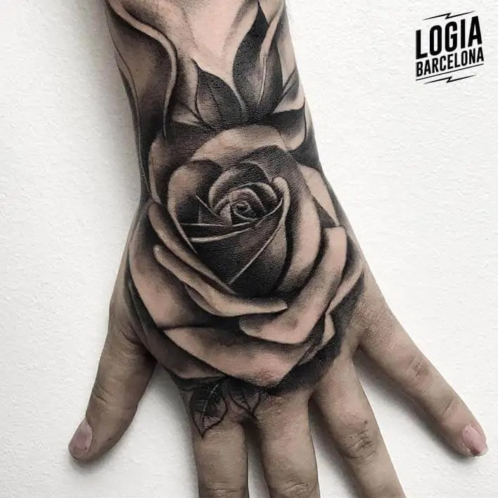 Tattoo Archivos Logia
