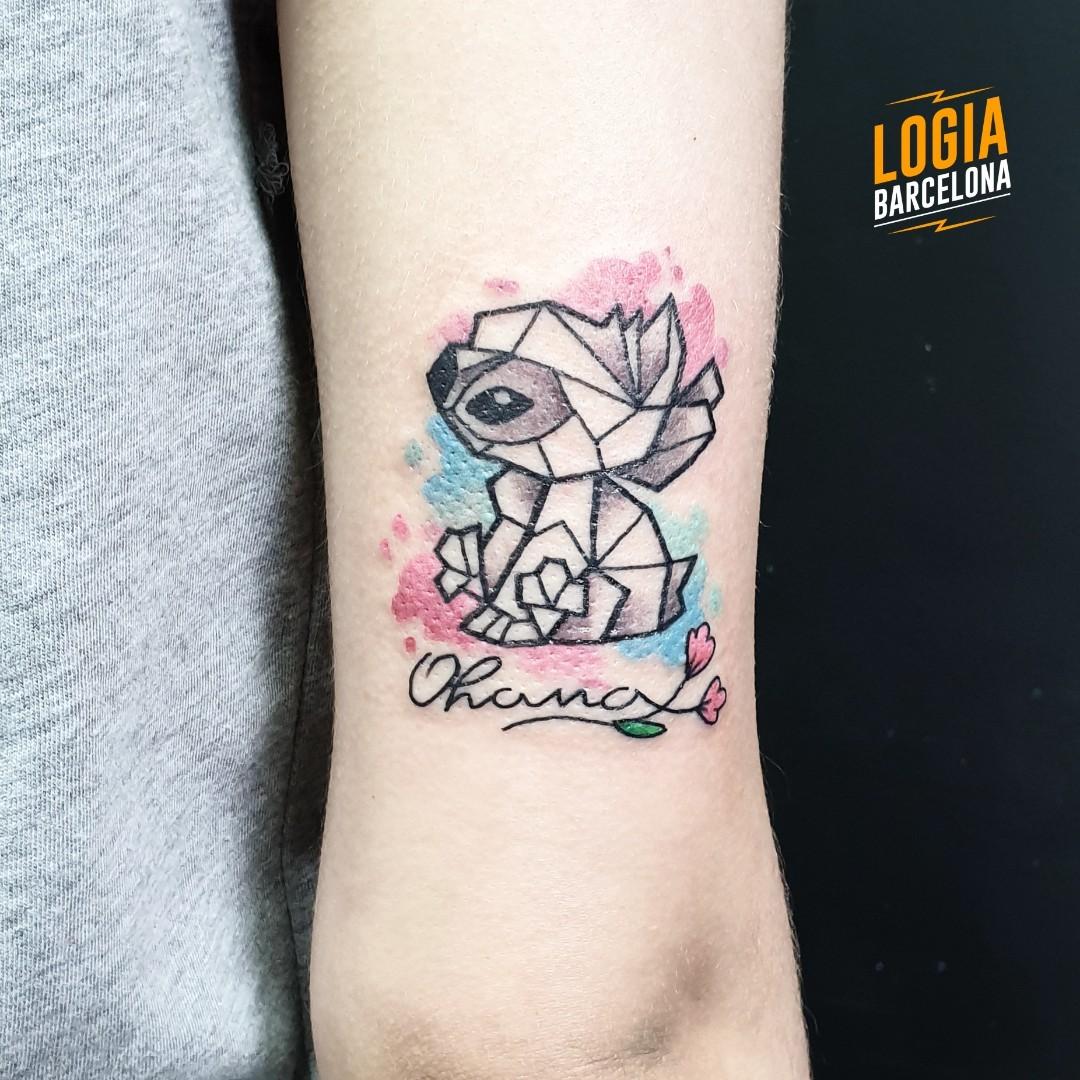Ideas De Tatuajes Disney Logia Tattoo Barcelona