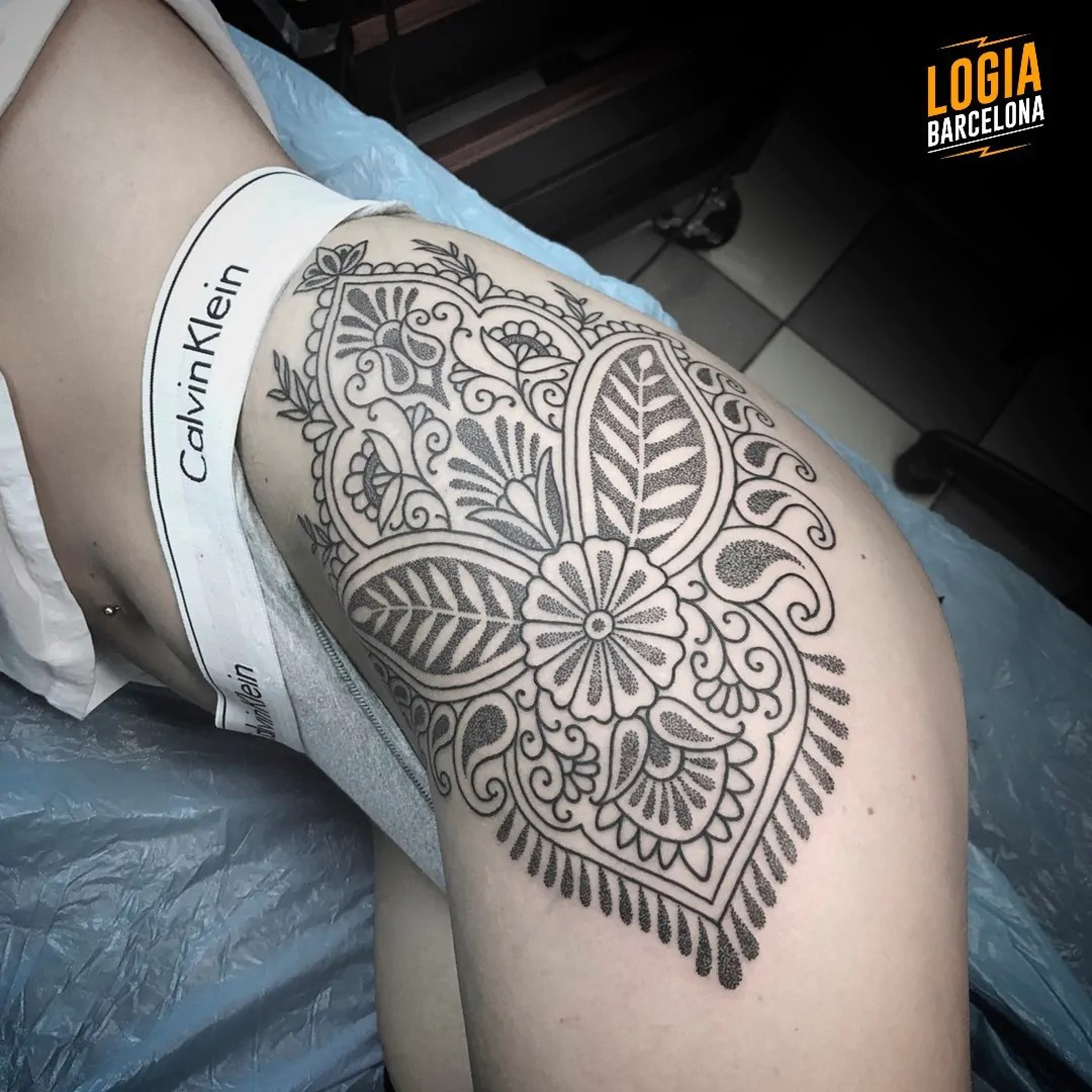 Tatuajes Para Mujeres Archivos Logia