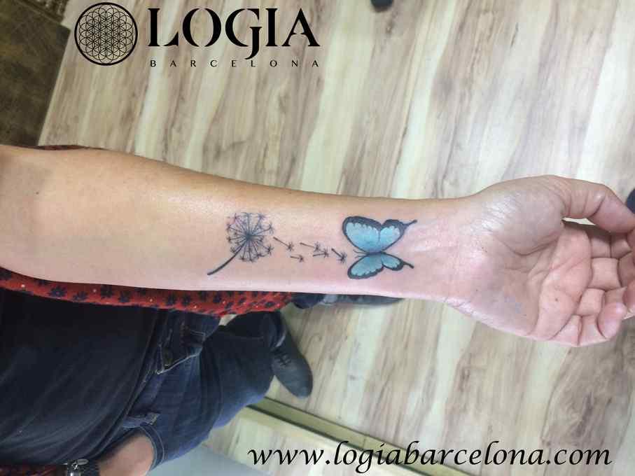Tatuajes En La Muñeca Tatuajes Pequeños Logia Tattoo Barcelona