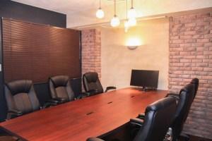 新橋・内幸町で商談がうまくいく会議室