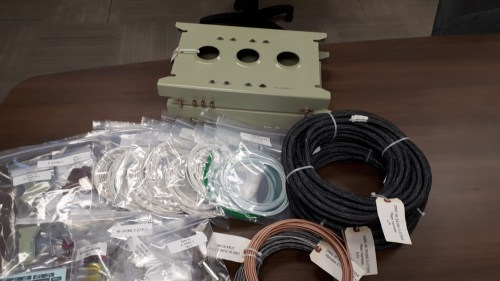 small resolution of kit manufacturing wire harness fabrication laser wire marking logic air