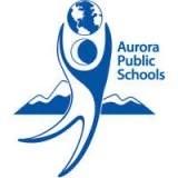 Aurora Public Schools logo