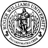 Roger Williams University Logo