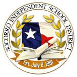Socorro Independent School District Logo