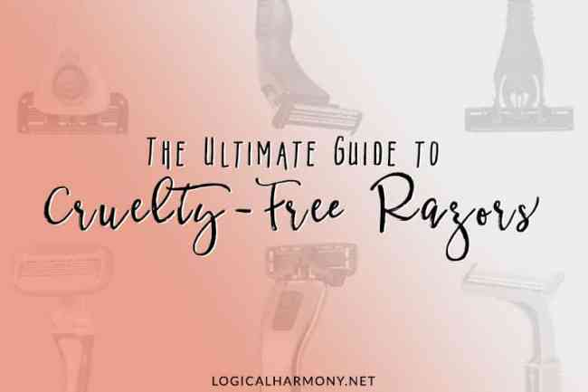 The Best Cruelty-Free Razors