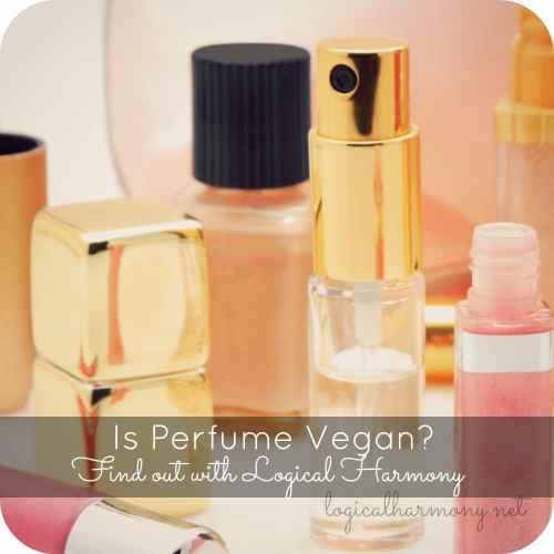 Is Perfume Vegan?