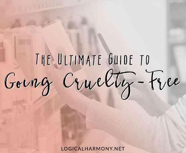 Tips to Go Cruelty-Free