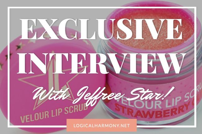 A Logical Harmony Exclusive Interview with Jeffree Star
