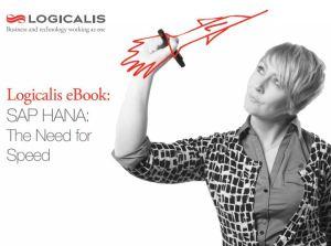 SAP HANA ebook cover