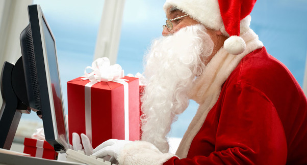 Why Technological Innovation Makes Santa Claus More Probable…
