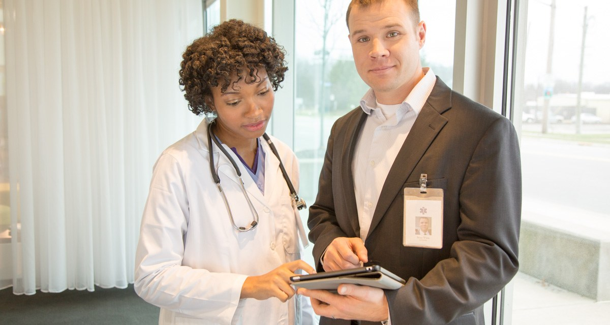 Demystifying Healthcare Analytics