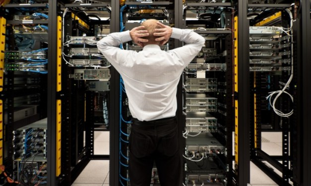Is 'As-A-Service' the Answer to Your Toughest Data Protection Problems?