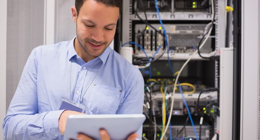5 Truths about Converged Infrastructure