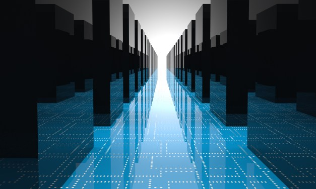 Helping Customers Build a Data Center Strategy from Scratch