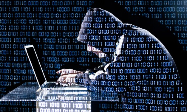 Are Cybercriminals Eyeing Your Healthcare Data?