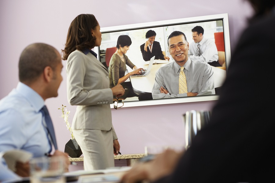 Managed Video Collaboration: A Solution You Can Count On